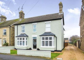 Thumbnail 4 bedroom detached house for sale in Newtown Road, Ramsey, Huntingdon, Cambs
