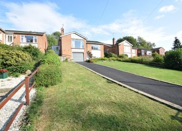 Thumbnail 2 bed detached bungalow for sale in Brooklands Avenue, Wirksworth, Matlock