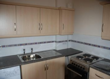 Thumbnail 1 bed flat to rent in Flat 35, Mercury House