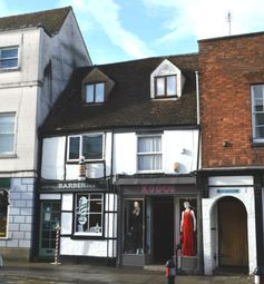 Thumbnail 1 bed cottage to rent in High Street, Tewkesbury