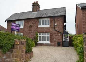 Thumbnail 3 bed semi-detached house for sale in Black Horse Hill, West Kirby