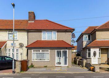 Raydons Road, Dagenham RM9. 3 bed terraced house