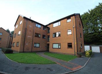 Thumbnail 2 bedroom flat to rent in Manor Park, Watling Street Road, Fulwood