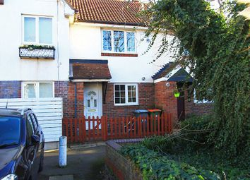 Thumbnail 2 bed terraced house for sale in Giralda Close, London, London