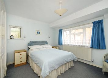 Thumbnail 1 bed semi-detached house to rent in Wickham Road, Camberley, Surrey