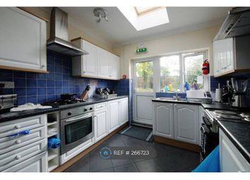 Thumbnail 8 bed semi-detached house to rent in Gunnersbury Lane, London