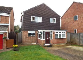 Thumbnail 4 bed detached house for sale in Bishops Waltham, Southampton, Hampshire