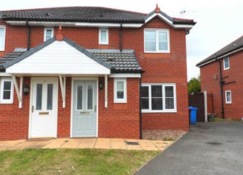 3 bed semi-detached house for sale in Newick Park, Kirkby, Liverpool L32