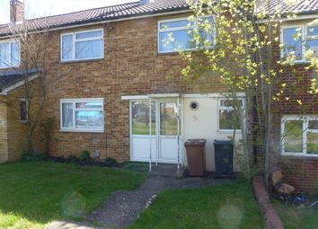 Thumbnail 3 bedroom terraced house to rent in Holly Copse, Stevenage
