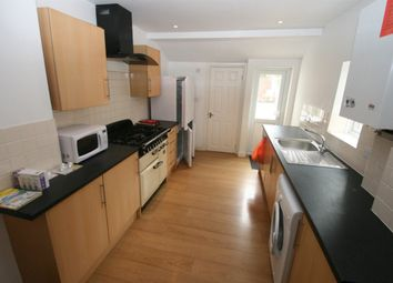 Thumbnail 7 bed terraced house to rent in Darlington Road, Southsea