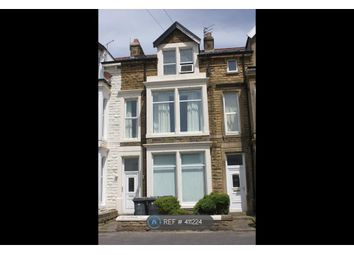 Thumbnail 1 bed flat to rent in Sefton Road, Heysham, Morecambe