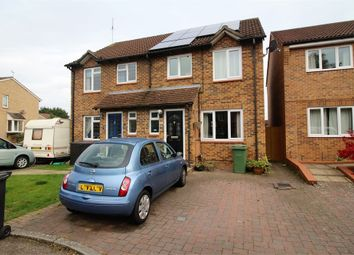 Thumbnail 3 bedroom semi-detached house for sale in Willow Tree Glade, Calcot, Reading, Berkshire