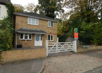 Thumbnail 4 bedroom detached house for sale in Marlow Road, Anerley, London