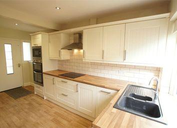 Thumbnail 3 bed terraced house for sale in Hillary Grove, Carlisle, Cumbria