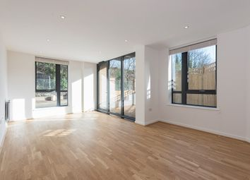 Thumbnail 3 bed flat to rent in St. James Terrace, Boundaries Road, London