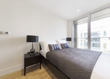 Thumbnail  Studio to rent in Slate House, 11 Keymer Place, London