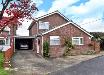 Thumbnail 4 bed detached house to rent in Browns Road, Holmer Green