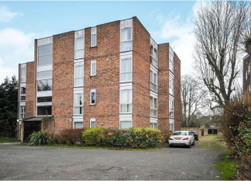 Thumbnail 1 bed flat for sale in Albemarle Road, Beckenham