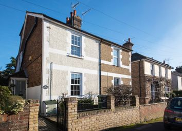 Thumbnail 4 bed property for sale in Priory Road, Reigate