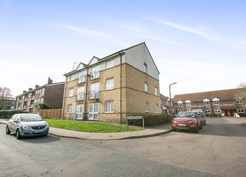 Thumbnail 2 bedroom flat for sale in Pilgrims Court, Farnol Road, Dartford