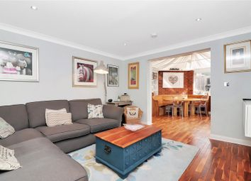 Thumbnail 4 bed semi-detached house for sale in Popes Road, Abbots Langley