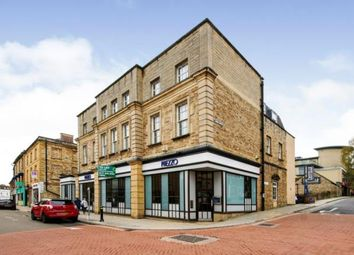 Thumbnail 1 bed flat for sale in Park Road, Yeovil, Somerset