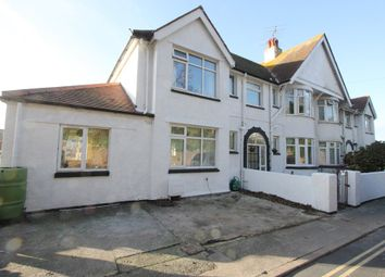 Thumbnail 7 bed semi-detached house for sale in Roundham Road, Paignton