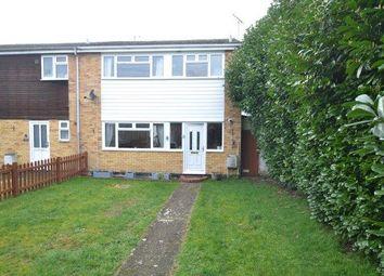 3 bed end terrace house for sale in Warren Close, Whitehill GU35