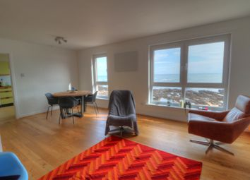 Thumbnail 3 bed maisonette for sale in Shoretack Court, Gourdon, Montrose