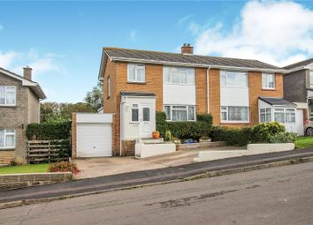 Thumbnail 3 bed detached house for sale in Moreton Park Road, Bideford