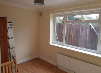Thumbnail 3 bed flat to rent in Cranbrook Road, Ilford, Essex