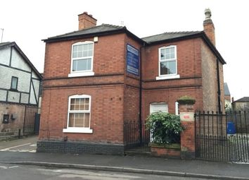 Thumbnail 2 bed detached house to rent in Markeaton Street, Derby