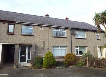 Thumbnail 3 bedroom property to rent in Pen Y Ffridd Road, Bangor