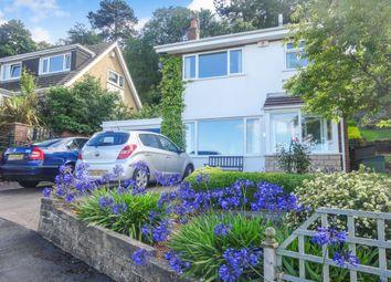 Thumbnail 3 bed detached house for sale in Lon Pendyffryn, Llanddulas, Abergele