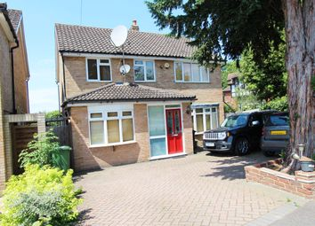 Thumbnail 4 bed detached house to rent in The Avenue, Worcester Park