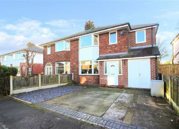 Thumbnail 4 bed semi-detached house for sale in Fairway, Penwortham, Preston