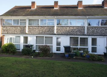 Thumbnail 2 bedroom terraced house to rent in Adwell Square, Henley On Thames