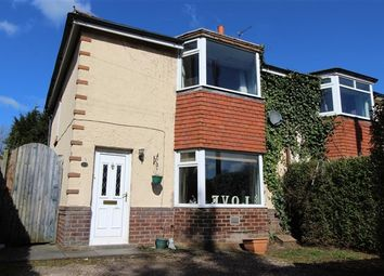 Thumbnail 2 bed property for sale in Manor House Lane, Preston