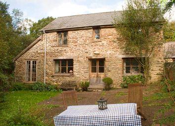 Thumbnail 3 bed property for sale in Riverside Cottage, Brompton Regis, Dulverton