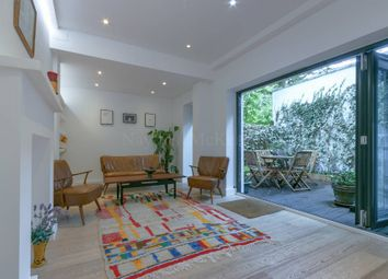 Thumbnail 1 bed maisonette for sale in Haverstock Hill, Belsize Park, London