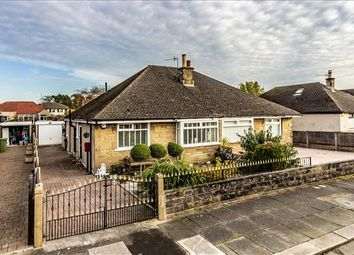 2 bed bungalow for sale in Strickland Drive, Morecambe LA4