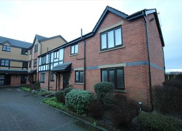 Thumbnail 1 bed flat to rent in Thornhill Close, Blackpool
