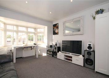 1 bed maisonette for sale in Molesey Road, Hersham, Walton-On-Thames KT12