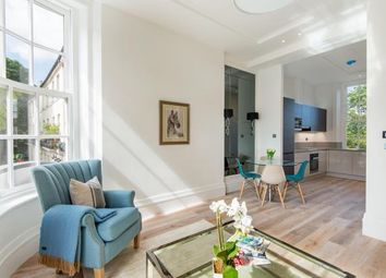 Thumbnail 2 bed flat for sale in Princess Road, Primrose Hill, London