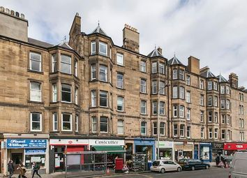 Thumbnail 2 bed flat for sale in Raeburn Place, Edinburgh