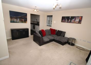 Thumbnail 2 bed flat to rent in Alpina Way, Swallownest, Sheffield