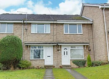 Thumbnail 2 bed town house for sale in Highwood Place, Eckington, Sheffield, South Yorkshire