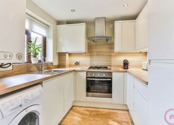 Thumbnail 2 bed end terrace house for sale in Terry Ruck Close, Cheltenham