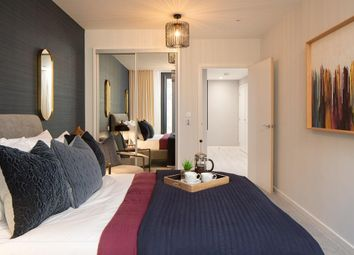"""Thumbnail 2 bed flat for sale in """"Archer Apartments"""" at Harrow View, Harrow"""
