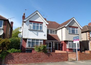 Thumbnail 3 bed semi-detached house to rent in Whitton Avenue West, Greenford